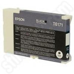 Original Epson Ink-Cartridge High-Capacity black For 4.000 Pages (T6171, C13T617100)