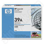 Original HP 39A Toner Cartridge