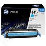 Original HP C9721A Cyan Toner Cartridge