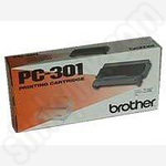 PC301RF Brother original Single Ribbon 235 Pages