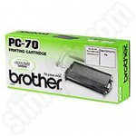 PC70 Cassette including 144 sheet Ribbon