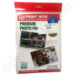 Premium A4 Glossy Photo Paper - 20 sheets