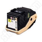 Premium Crystal Wizard 106R02601 Yellow Toner Cartridge