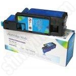 Premium Crystal Wizard 593-11021 Cyan Toner Cartridge
