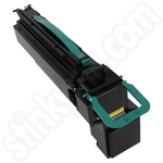 Remanufactured Extra High Cap Lexmark C792X1YG Yellow Toner Cartridge