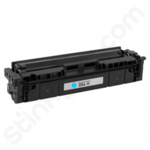 Remanufactured High Capacity Canon 054H Cyan Toner Cartridge