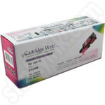 Remanufactured High Capacity Dell E525w Magenta Toner Cartridge