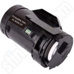 Remanufactured High Capacity Epson AL-M300 Black Toner Cartridge
