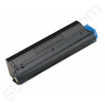 Remanufactured High Capacity Oki 43979202 Toner