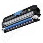 Remanufactured High Capacity Xerox 106R01466  Cyan Toner Cartridge