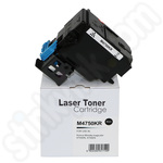 Remanufactured Konica Minolta A0X5151 Black Toner Cartridge