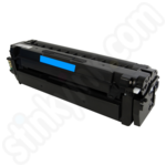 Remanufactured Samsung C503L Cyan Toner Cartridge