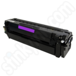Remanufactured Samsung M503L Magenta Toner Cartridge