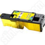 Remanufactured Xerox 106R02758 Yellow Toner Cartridge
