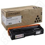 Ricoh 407543 Black Toner Cartridge