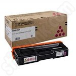 Ricoh 407545 Magenta Toner Cartridge