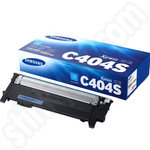 Samsung 404S Cyan Toner Cartridge