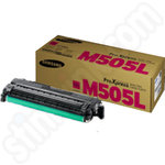 Samsung 505L Magenta Toner Cartridge