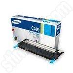 Samsung C4092S Cyan Toner Cartridge