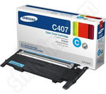 Samsung CLT-C4072S Cyan Toner Cartridge