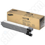 Samsung CLT-K659S Black Toner Cartridge