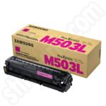 Samsung CLT-M503L Magenta Toner Cartridge
