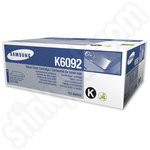 Samsung K6092S Black Toner Cartridge