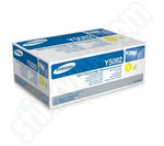 Samsung Y5082S Yellow Toner Cartridge