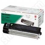 Sharp AL110DC Toner Cartridge