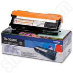 High Capacity Brother TN325 Black Toner Cartridge