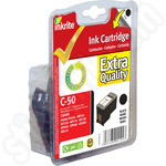 Remanufactured Canon PG-50 Black Ink Cartridge
