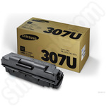 Ultra High Capacity Samsung MLT-D307U Black Toner Cartridge