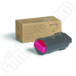 Xerox 106R03860 Magenta Toner Cartridge