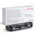 High Capacity Xerox 106R04347 Black Toner Cartridge